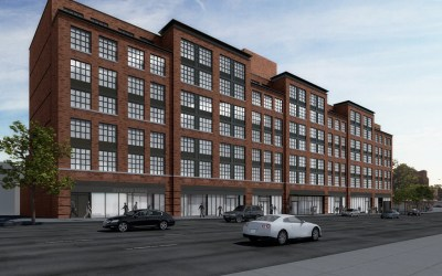 Ismael Leyva Architects selected to design Flushing residential mixed-use building