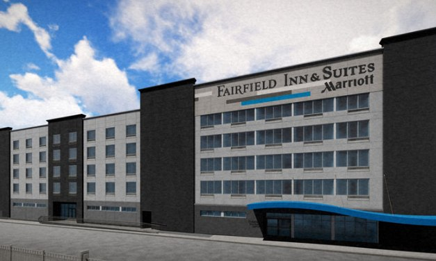 KAI Design & Build, HBD Construction, Inc. to build one of the first new hotels in St. Louis in years