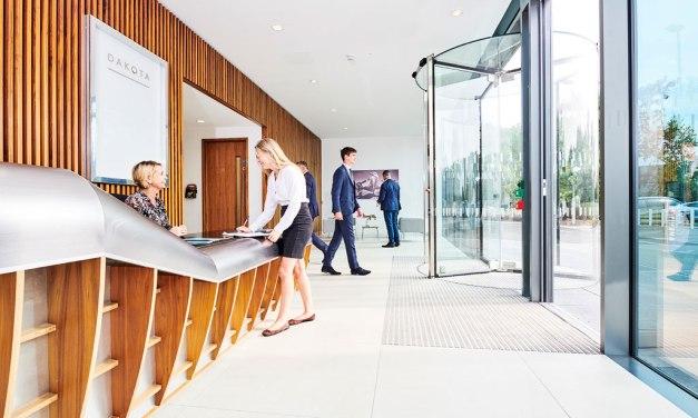 Dakota Building Weybridge Secures First Multi-Tenant Fitwel Certification in Europe