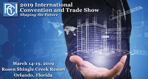 2019 RCI International Convention & Trade Show