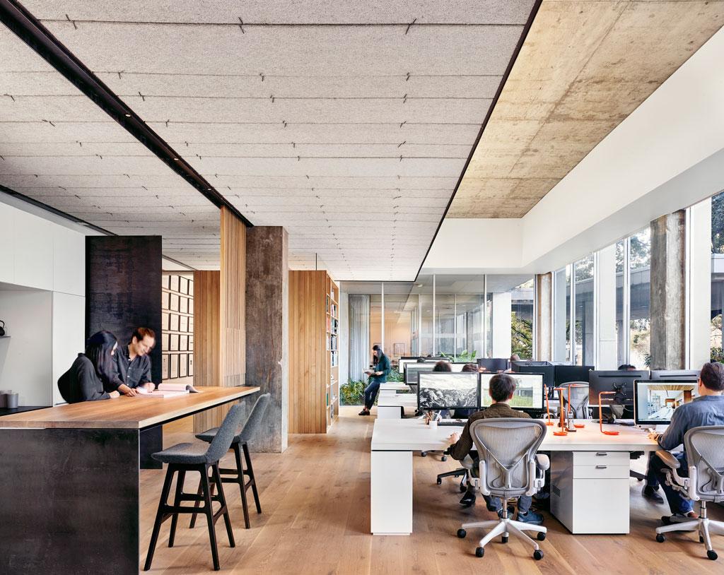Design Office, Austin, Texas. Photo credit: Casey Dunn