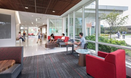 Design, building codes and emergency strategies play critical role in residence hall safety