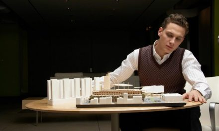Architects Foundation now accepting applications for two scholarships