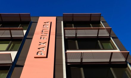 Seattle welcomes its first Passive House apartments, Pax Futura