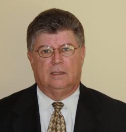 Darrell Smith, executive director of the International Window Film Association