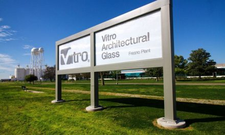 Vitro Glass's Fresno plant first of its kind to earn ENERGY STAR certification