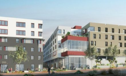 Elected officials join Affirmed Housing and PATH Ventures to open Phase 1 of PATH Metro Villas