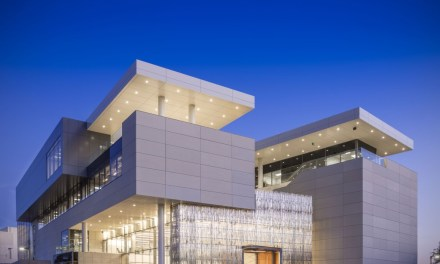 Guardian glass features new bird-friendly product at AIA