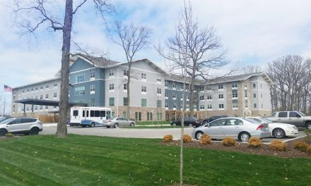 HED announces completion of Fort Wayne affordable senior housing project