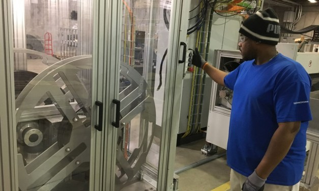 Technoform adds capacity and enhances service at its Ohio facility to meet growing market needs