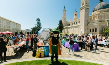 University of San Francisco achieves carbon neutrality more than 30 years ahead of goal
