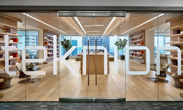Teknion's Dallas showroom receives LEED Silver, WELL Gold Certification
