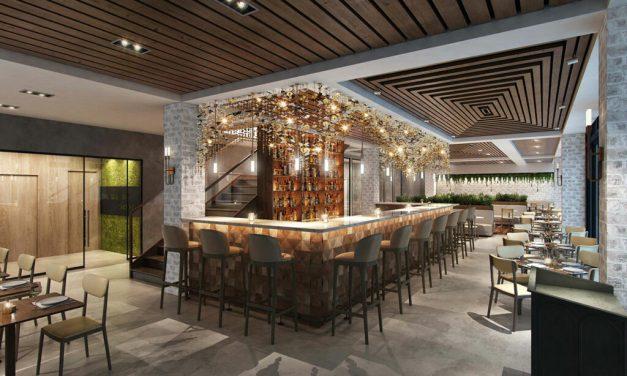 DAS Architects designing wellness hotel