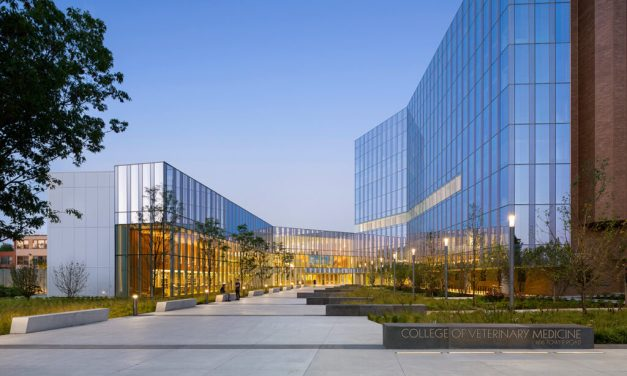 State-of-the-art schools and learning centers honored with AIA's 2019 Education Facility Design Awards