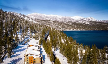 A sustainable development model for the future: Granite Place at Boulder Bay, Lake Tahoe