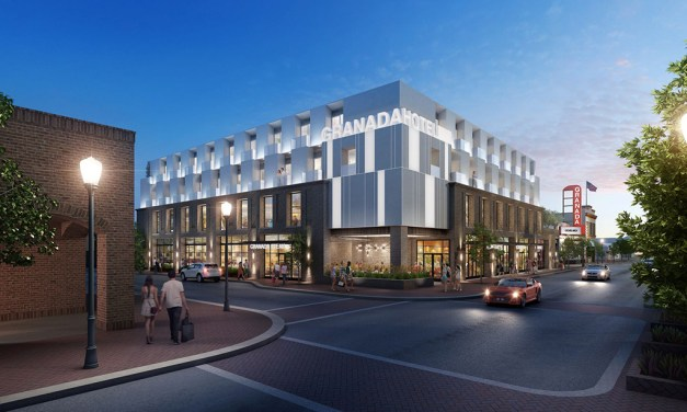 KTGY-designed Granada Hotel & Spa commences construction in downtown Morgan Hill, Calif.