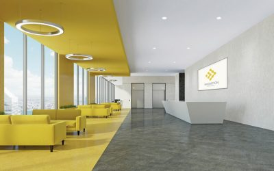 New ACOUSTIBuilt™ Seamless Ceilings from Armstrong