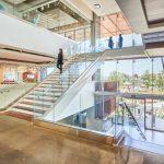 BNBuilders earns Calibre Design Award for Vertex Pharmaceuticals building