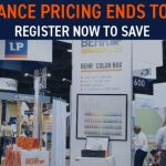 Pricing registration rates for CONSTRUCT increase tomorrow