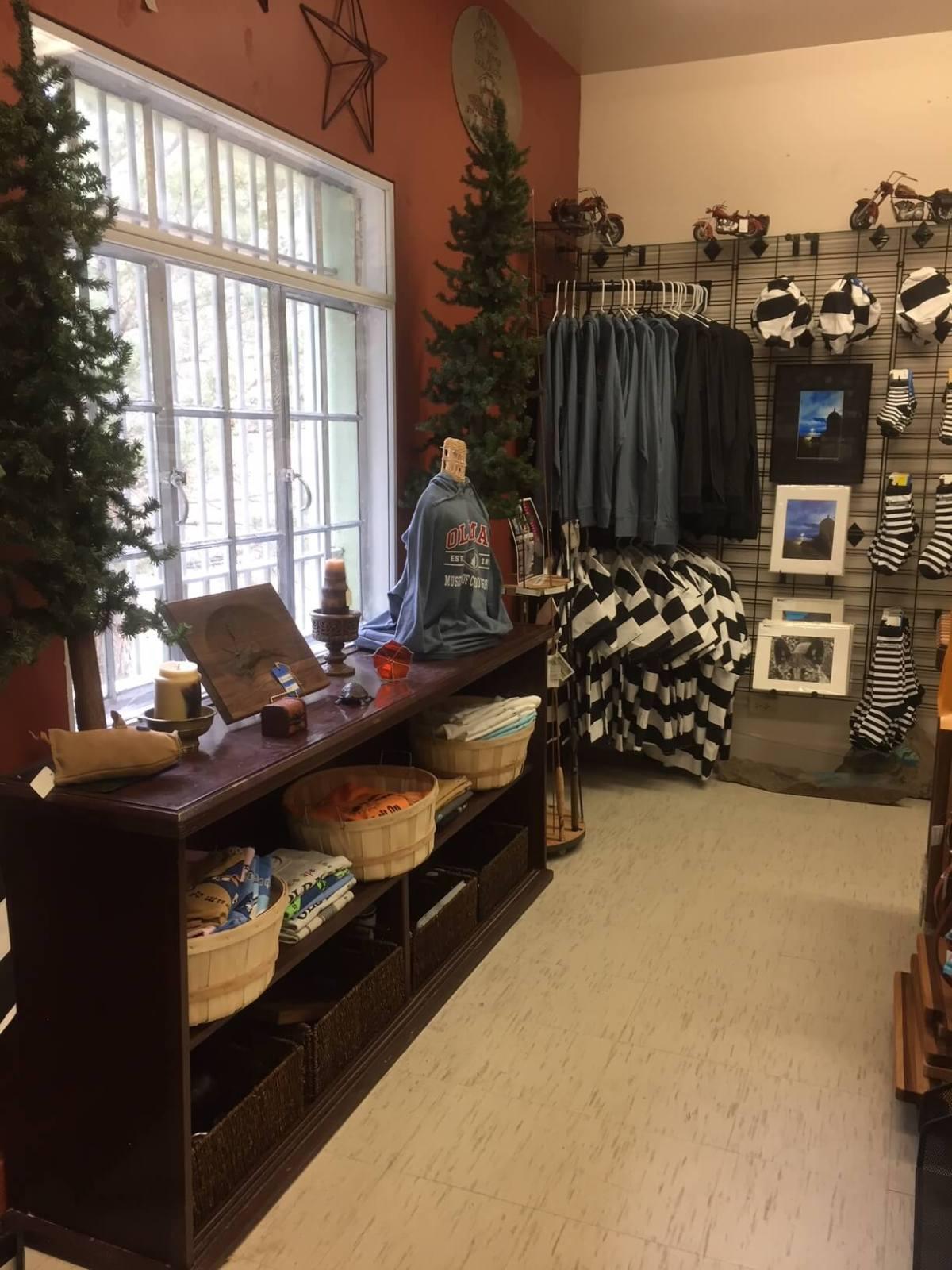 Gift Shop – Colorado Prison Museum