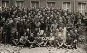 Prisonnier de Guerre 39 45
