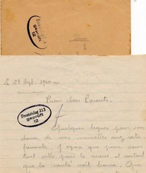 prisonniers de guerre français camp de prisonniers front-stalag 213