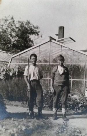 prisonnier de guerre léon fabre Stalag VIII C