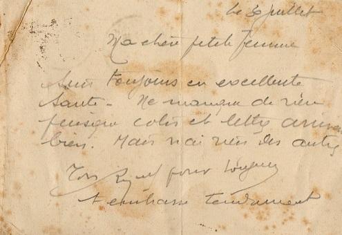 prisonniers de guerre caserne des Uhlans Sarrebourg