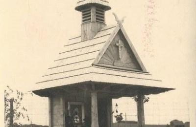prisonniers de guerre chapelle  oflag XI A