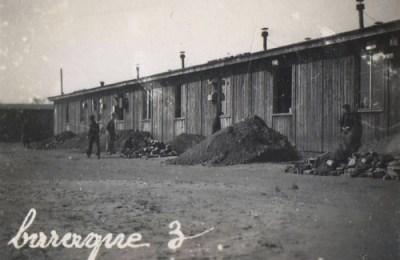 prisonniers de guerre la baraque oflag X