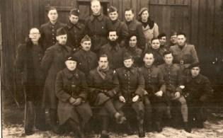 prisonniers de guerre oflag XII A