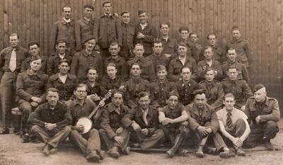 prisonniers de guerre stalag XIII