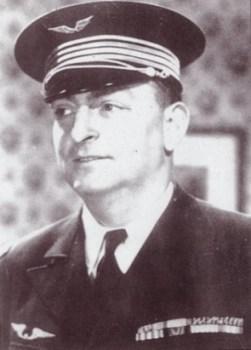 Commandant Maurice ARNOUX