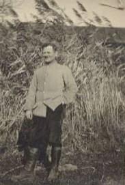 prisonniers de guerre Brochard Pierre stalag VII A kommando 449