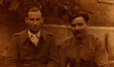 prisonnier de guerre Touchard Adrien stalag VC