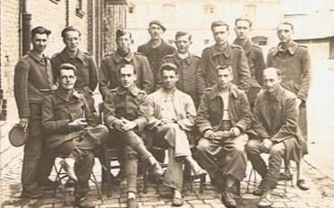 prisonniers de guerre stalag VIII C 1941