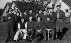 Prisonniers de guerre Stalag VII B