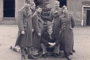photos prisonniers de guerre STALAG IV A Elsterhorst
