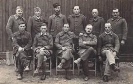 prisonniers de guerre Vivier Alphonse stalag V A
