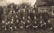 prisonniers de guerre STALAG XC kommando 727