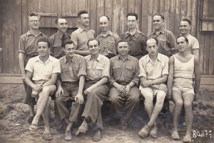 prisonniers de guerre Stalag Mühlberg