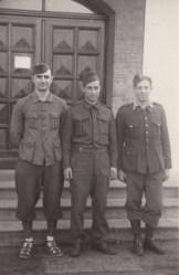 prisonniers de guerre au stalag XC