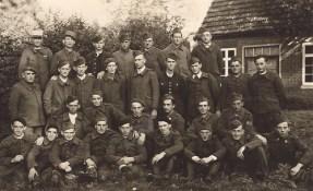 prisonniers de guerre jouenin raymond stalag X C