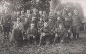 prisonniers de guerre louis Cornier stalag II D