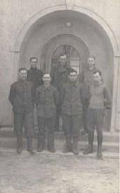 prisonniers de guerre maurice duval stalag IV A