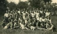 prisonniers de guerre stalag VII A Kommando 531