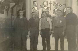 prisonniers de guerre stalag