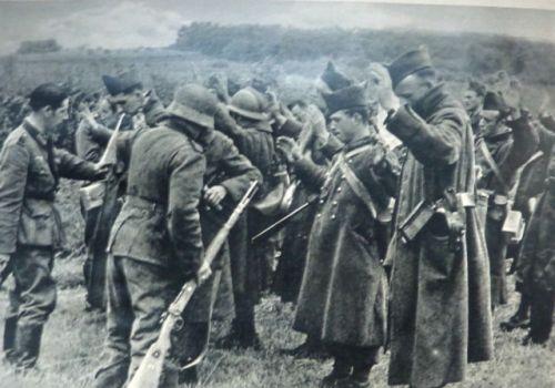 1940 prisonniers de guerre dijon