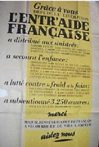 l'entraide française