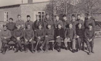 prisonniers de guerre Stalag VIIIC